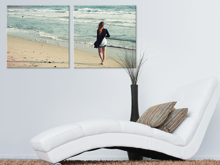foto leinwand fotomotive mehrteiler collagen. Black Bedroom Furniture Sets. Home Design Ideas